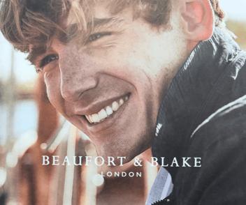 Beaufort and Blake 3
