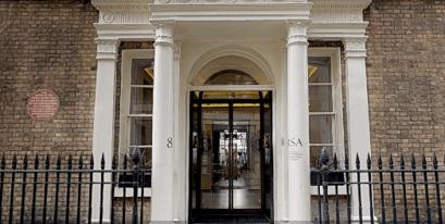 RSA House